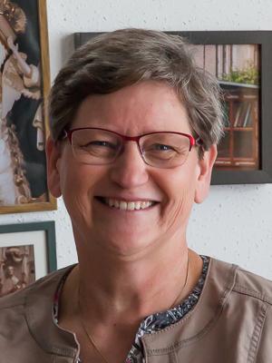 Corrie Stolwijk