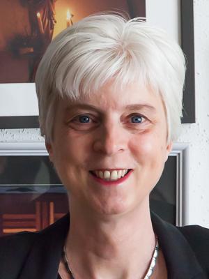 Christine Vermue