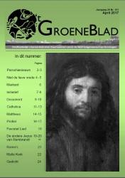 GroeneBlad april 2017
