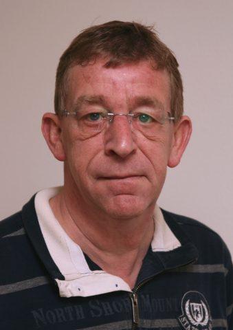 Ronald van Nimwegen