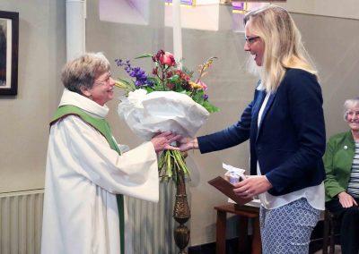 ParQ0917.109 Hilda 25 jaar pastor [Marlies Bosch HILDA 25 JAAR PASTOR 8]