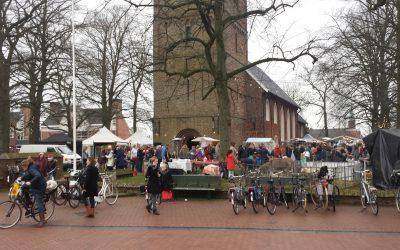 Kerstfair en Open Kerk Haren