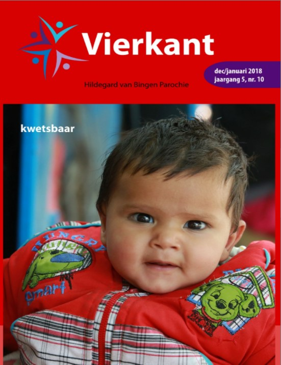 Vierkant december-januari 2018