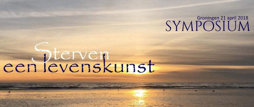 Symposium Sterven: een levenskunst