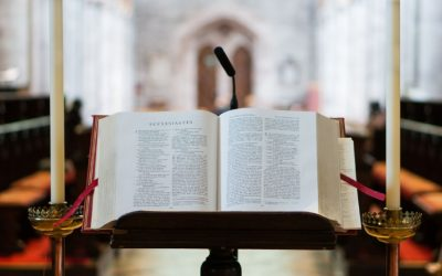 Impulsdag Liturgie 13 oktober