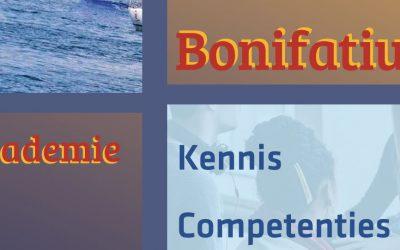 Nieuwe Semester van de Bonifatius Academie