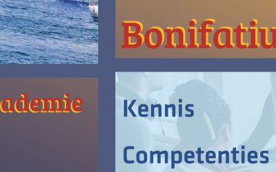 Cursusaanbod Bonifatius Academie Lente 2020