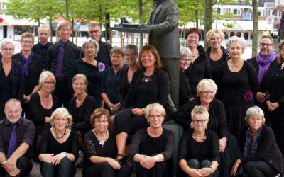 Lenteconcert Ensemble Chavarim in Musselkanaal