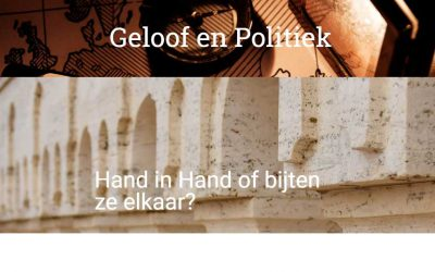 Geloof en Politiek