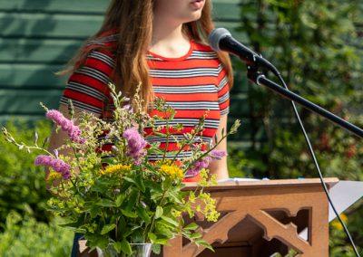 ParS0630.162 jongerenviering tuin