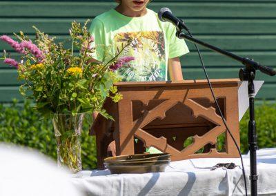ParS0630.268 jongerenviering tuin