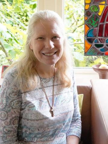 Myriam Oosting