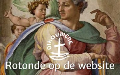 Rotonde op de website