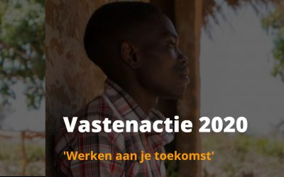 Vastenactie 2020 Jozefgemeenschap