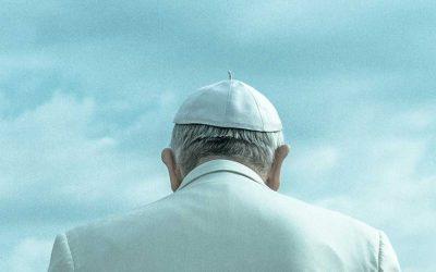 Gebed van Paus Franciscus voor de meimaand tijdens de Corona-crisis
