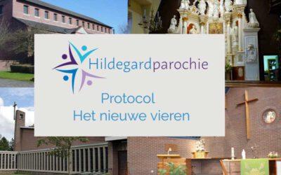 Protocol: Het nieuwe vieren