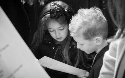Kind in Kerk Nicolaasgemeenschap