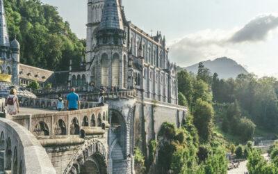 Prachtige Lourdes film