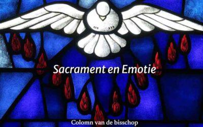 Sacrament en Emotie