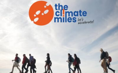 The Climate Miles